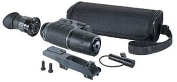 cobra optics night vision weapon sights